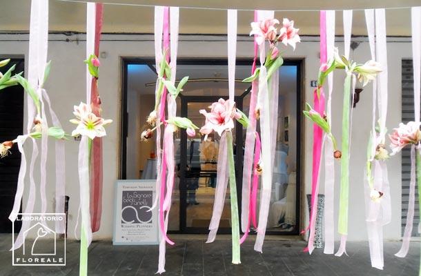 fiori allestimento eventi reggio emilia carpi modena mantova