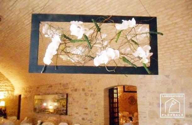fiori matrimoni ristorante eventi mantova modena reggio emilia parma