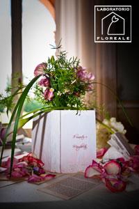 fiorista reggio emilia decorazioni floral design