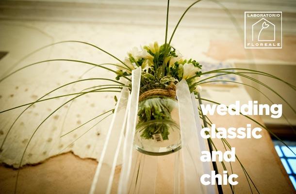 matrimoni fiori stile classico e chic modena reggio emilia mantova