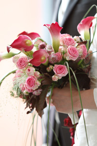 fiori per matrimonio reggioemilia mantova modena parma