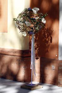 Matrimonio mantova fiori chiesa e addobbi floreali