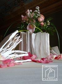 matrimonio fiori decorazioni buffet carpi modena mantova reggio emilia