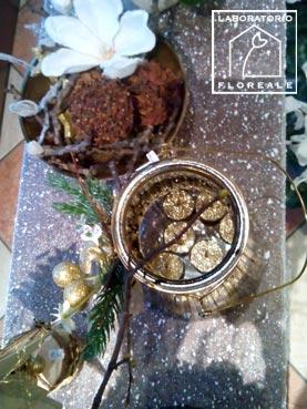 decorazioni floreali natale 2017 a reggio emilia