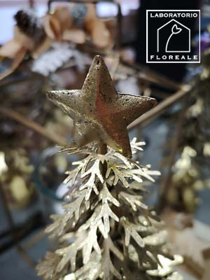 mantova decorazioni albero natale 2018 fiorista